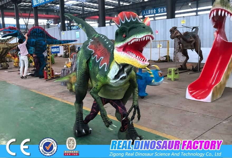 Party Props dinosaur costume